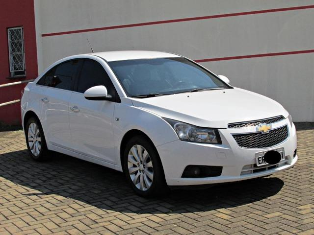Exceptional Gm   Chevrolet Cruze LTZ Aut. Impecavel