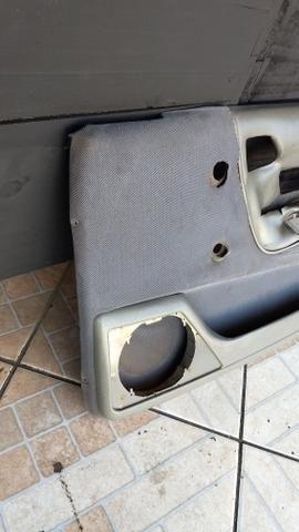 Santana 1.8 93 Baixado no Detran para peças e acessórios - Foto 9