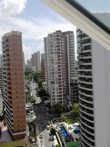Fortaleza - Meireles area Nobre Apartamento andar Alto nascente e com vista mar - Foto 9