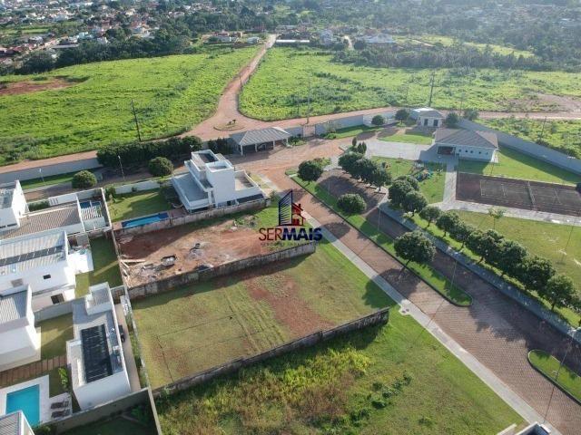 Excelente terreno localizado no condomínio dos juízes na cidade de ji-paraná Rondônia - Foto 7