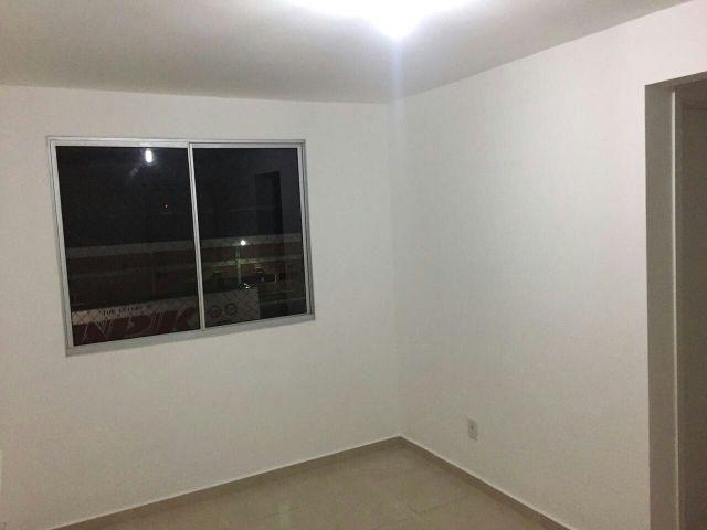 Apartamento em Emaus