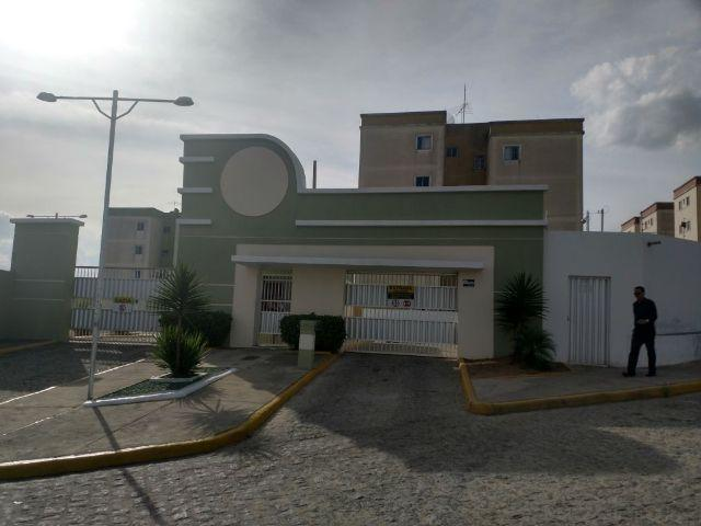 Apartamento no Dona Lindu III - Próximo a UFCG e UEPB