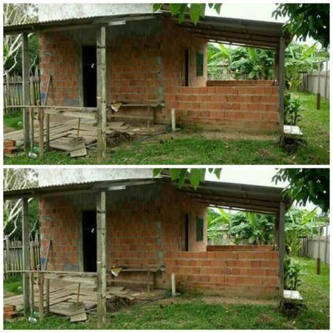 Vendo esta casa no Belo Jardim 2