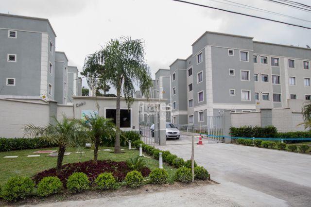 Apartamento na Rua Nicola Pellanda, 2 quartos - Contato: Tathielli 41-984266468