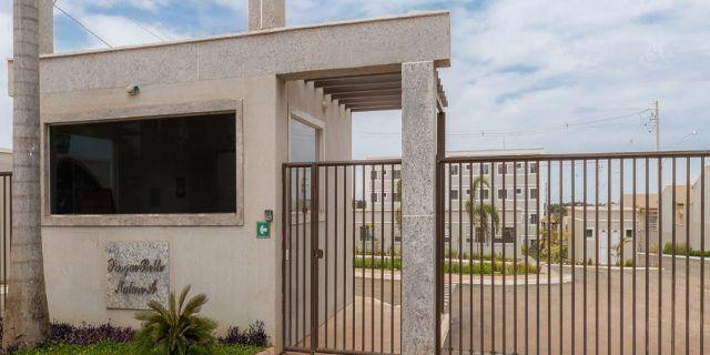 Apto 2 Qtos Em Condomínio Fechado Belle Nature com área de lazer no Valparaíso de Goiás