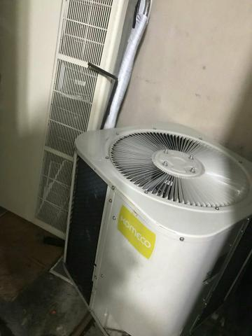 Ar Condicionado 36000 BTU