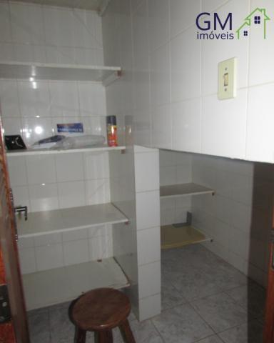 Casa de condomínio para alugar com 5 dormitórios cod:GM1390 - Foto 14