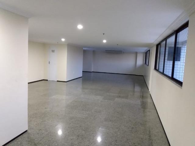AP0279 - Apartamento 126m², 3 Suítes, 3 Vagas, Ed. Atlantes II, Joaquim Távora, Fortaleza - Foto 2