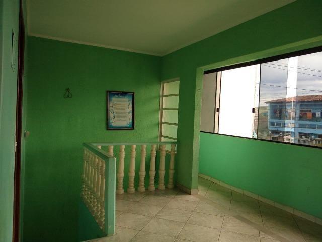 QNN 08 sobrado + casa de fundo. Aceita financiamento - Foto 4