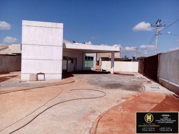 Residencial Pirapitinga - Casa em Condomínio a Venda no bairro Lagoa Quente - Ca... - Foto 15