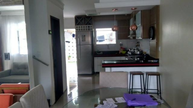 Casa Duplex Condomínio Cohama - Foto 3