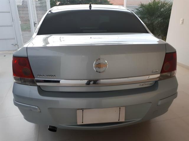 Gm - Chevrolet Vectra 2.0 Sedan Elegance 2006 completo - Foto 14