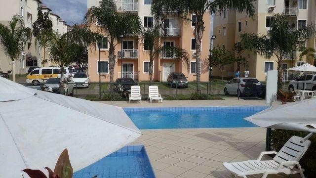 Apartamento Rossi Manguinhos 3 quartos - Foto 15