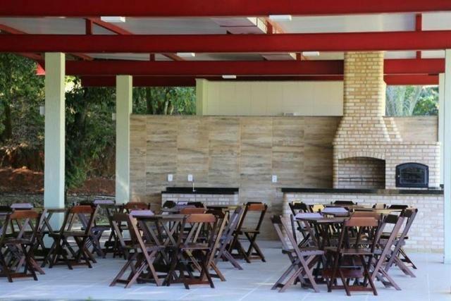 Oportunidade 450m² lazer completo Garden Park seu novo endereço ligue já - Foto 18