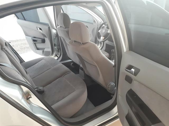 Gm - Chevrolet Vectra 2.0 Sedan Elegance 2006 completo - Foto 4