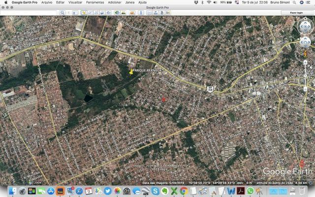Terreno em Varzea Grande, Bairro Marajoara (Lot. Jd. Paula I) - Foto 6