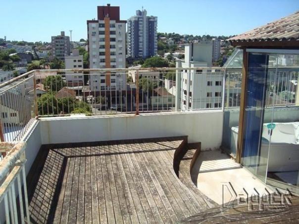 Apartamento à venda com 2 dormitórios em Pátria nova, Novo hamburgo cod:13267 - Foto 17