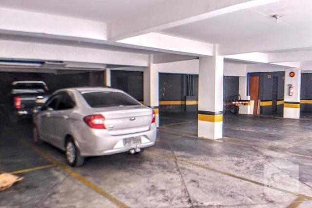 Apartamento à venda com 4 dormitórios em Grajaú, Belo horizonte cod:250070 - Foto 18