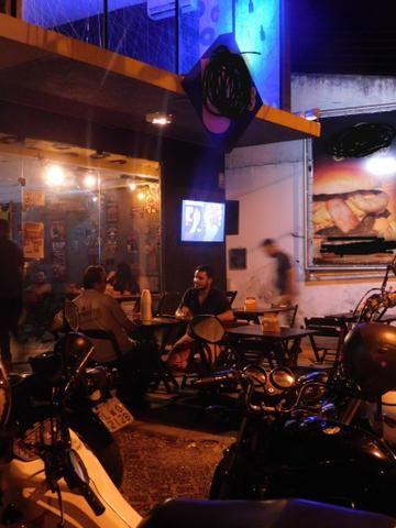Vendo Negócio Bar Pub Zona Leste