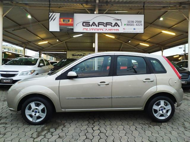 Ford Fiesta hatch 1.6 Completo Oportunidade
