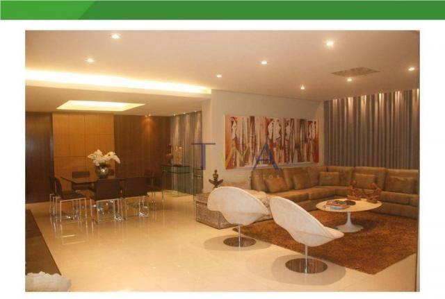 Apartamento 4 quartos, 212m2, Santa Lúcia - Foto 2