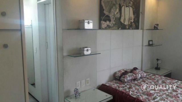Apartamento de 150 m² na Parquelândia - Foto 8