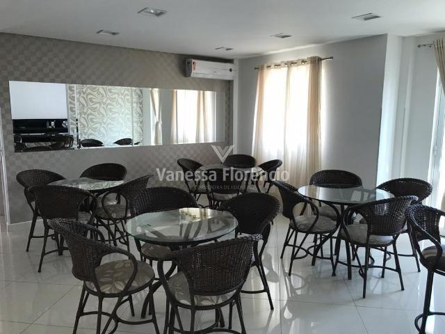 Em até 36x - Apartamento 03 Quartos sendo 01 Suíte, Semi Mobiliado em Itajaí - Foto 5
