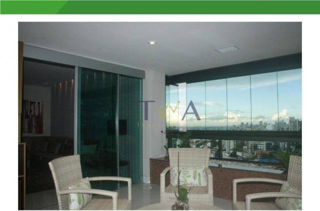 Apartamento 4 quartos, 212m2, Santa Lúcia - Foto 7