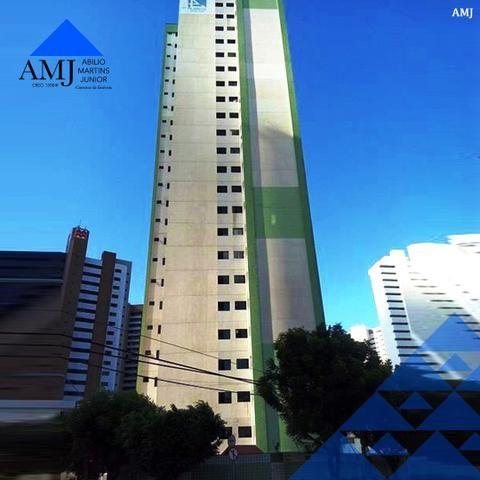 Apartamento Meireles - Próximo a Beira Mar