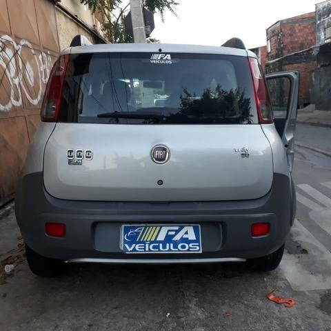Fiat Uno Way 1.4 2014 - Foto 6