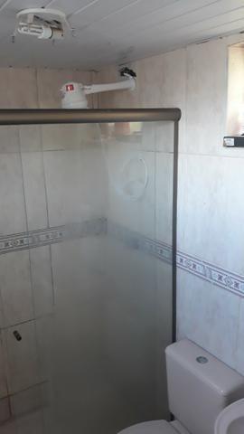 Dier Ribeiro vende: Casa Quadra-2, ao lado do instituto São José. A.P.E.N.A.S R$ 260 mil - Foto 12
