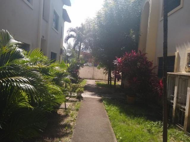 Apartamento com 2 dormitórios à venda, 50 m² por R$ 163.000 - Mondubim - Fortaleza/CE