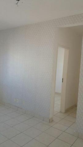 Apartamento residencial à venda, Mondubim, Fortaleza. - Foto 10