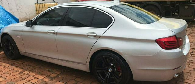BMW 535i Sedã - Foto 5