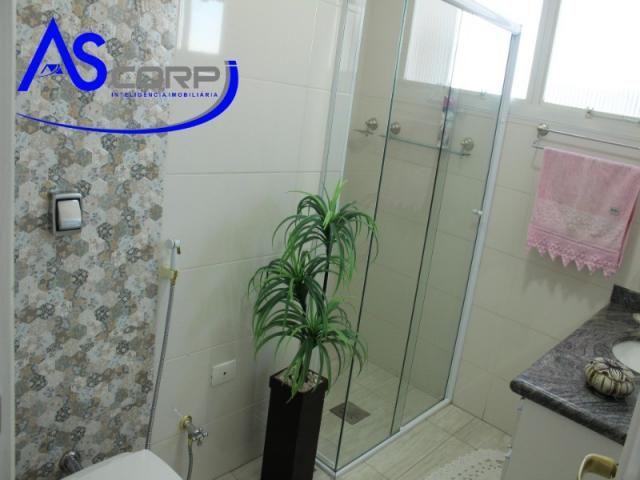 Apartamento 113 m2 3 dormitórios Centro - Piracicaba - Foto 15