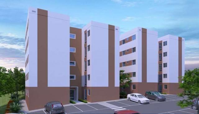 VILLE PARK RUBI - 40m² - Santa Luzia, MG - ID7700 - Foto 6