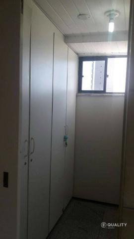 Apartamento de 150 m² na Parquelândia - Foto 9