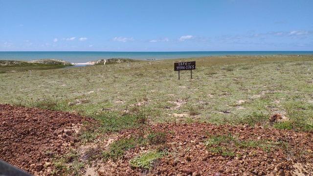 Vendo 3 lotes Praia do Farol / Touros / RN - Foto 4