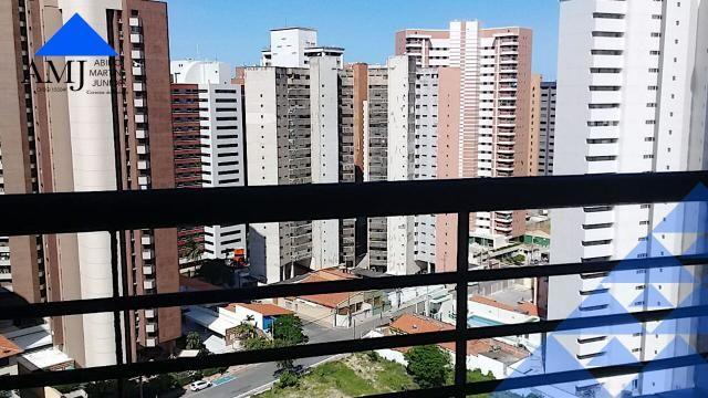 Apartamento Meireles - Próximo a Beira Mar - Foto 3