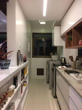 Apartamento 3 quartos Tijuca - Foto 7