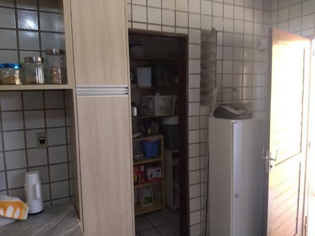 Casa no Condomínio Amans Murilópolis/ três quartos sendo um suíte - Foto 5