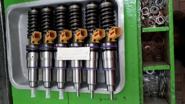 Bombas injetoras diesel, unidades eletronicas, comom rail , reeparação e conserto - Foto 3