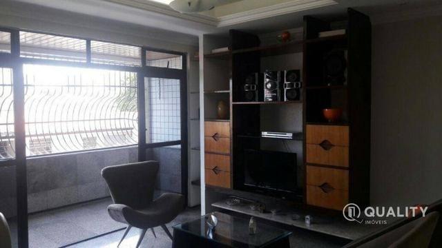 Apartamento de 150 m² na Parquelândia - Foto 3