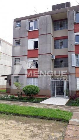 Apartamento à venda com 1 dormitórios em Jardim itu, Porto alegre cod:8175 - Foto 7