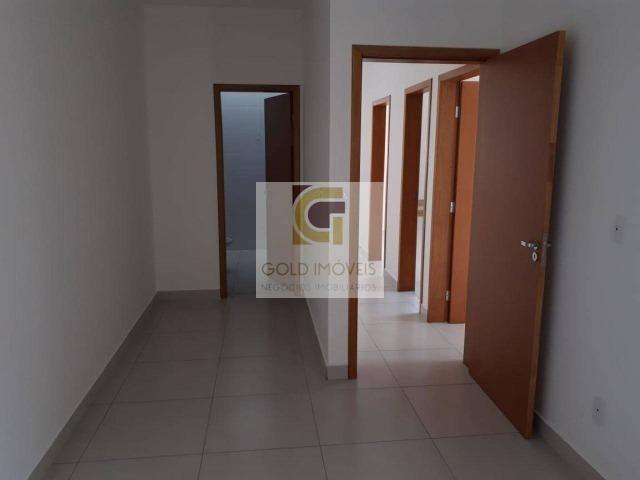 G. Casa com 3 dormitórios à venda, Villa Branca - Jacareí/SP - Foto 2