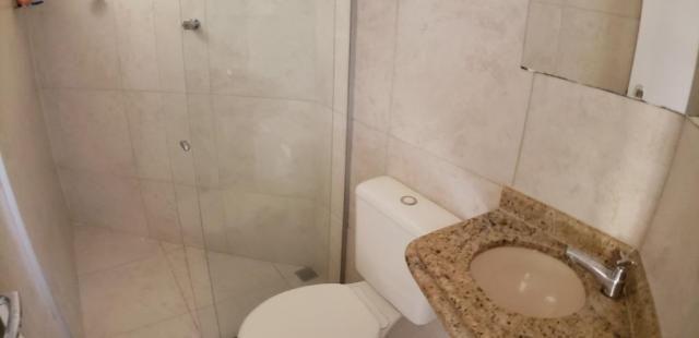 Vendo verde mar 80 m² 3 quartos 1 suíte 2 wcs 1 vaga na jatiúca - Foto 5