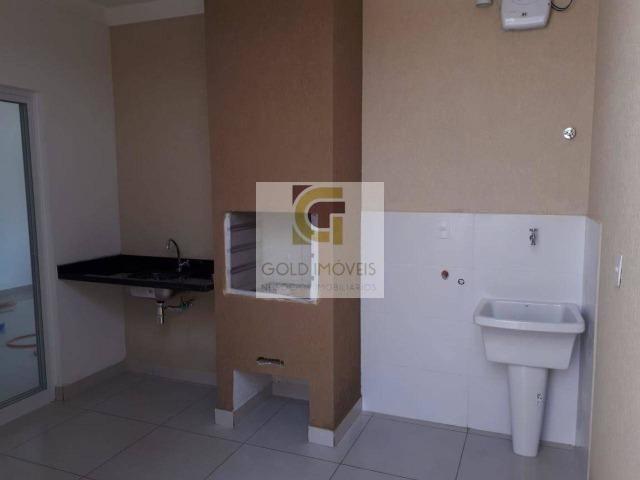 G. Casa com 3 dormitórios à venda, Villa Branca - Jacareí/SP - Foto 11
