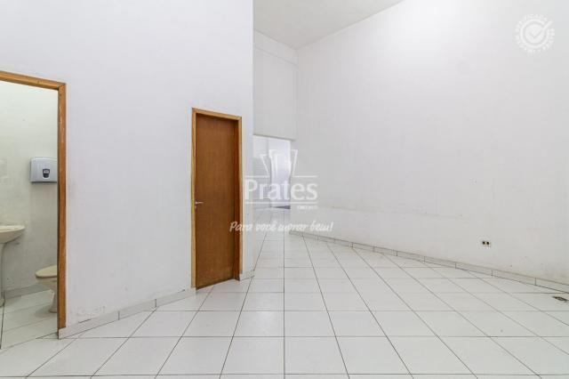 Loja comercial para alugar em Capão raso, Curitiba cod:7924 - Foto 5