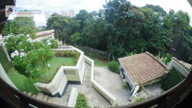 Casa com 4 dormitórios à venda, 297 m² - Patamares - Salvador/BA - Foto 8