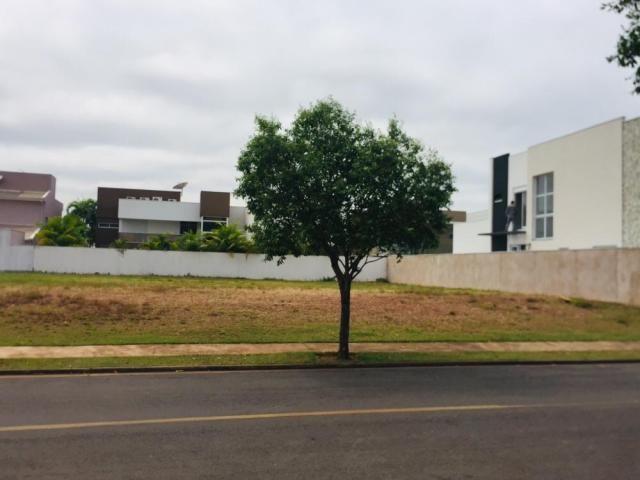 Terreno à venda, 750 m² - loteamento alphaville ii - cuiabá/mt - Foto 6